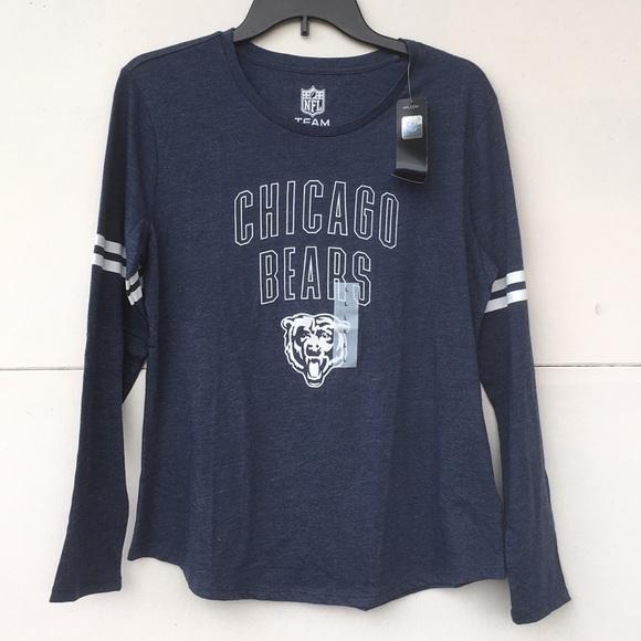 ae976eb52 NWT Old Navy Chicago Bears tee. M_5b96cc074ab63382015d2c2f